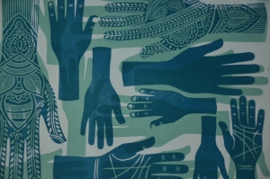 Printmaking and Paper Cuts
