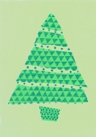Triangle Tree
