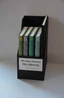 The Paper Museum : The Collection